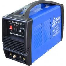 Многофункциональный сварочный аппарат TSS TOP CT-518