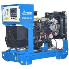Дизельный генератор TSS TTD 17TS