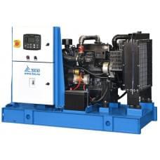 Дизельный генератор TSS TTD 14TS-2
