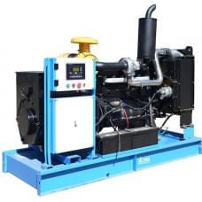 Дизельный генератор TSS TTD 55TS