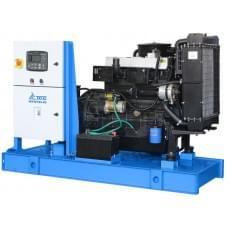 Дизельный генератор TSS TTD 69TS