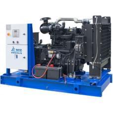 Дизельный генератор TSS TTD 83TS