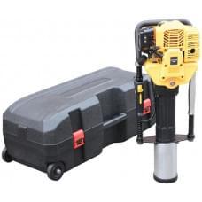 Бензиновый копер TSS-95GPD