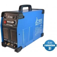 Многофункциональный сварочный аппарат TSS PRO CT-416
