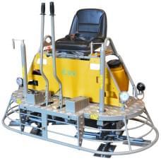 Двухроторная затирочная машина TSS DRD1600H