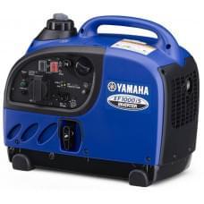 Инверторный бензогенератор Yamaha EF 1000 iS