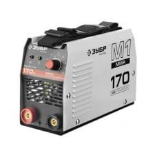 Сварочный инвертор, ММА ЗАС-М1-170