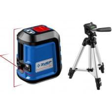 Лазерный уровень КРЕСТ-15 ЗУБР 34902-3_z01